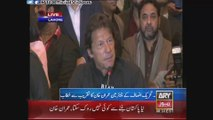 Chairman PTI Imran Khan Speech at PTI Womens Convention Awain-e-Iqbal for International Women's Day Lahore 9 March 2015