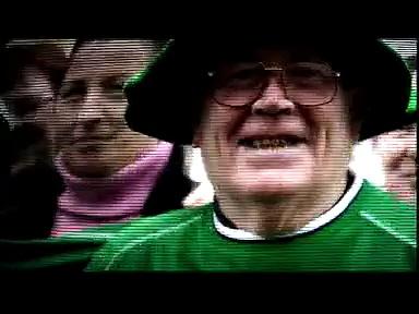Carlsberg : Irland wins the World Cup of Football