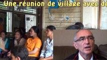 Les Amis Lorrains du Laos, présentation de l'association