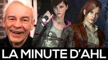 La Minute d'AHL Resident Evil Revelations 2 - Épisode 1