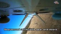 Avios Hawker Sea Fury 1200mm - HobbyKing Product Video