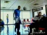 Nike Brazilian team Airport football