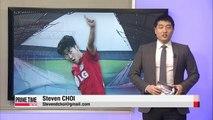 Son Heung-min scores twice in Leverkusen's 3-0 defeat of Paderborn