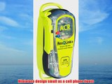 ACR PLB-375 ResQLink  Personal Locating Beacon with 406 MHz Floating PLB Built-In GPS Strobe