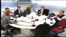 Tertulia de Federico: Rajoy intenta asaltar el PP de Madrid - 09/03/15