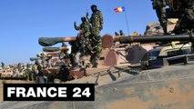 """Offensive du Niger et du Tchad : """"L'objectif est de nettoyer le nord-est du Nigeria de Boko Haram"""""""
