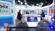 2nde partie - Les enjeux des élections départementales en Haute-Savoie dans La Voix Est Libre