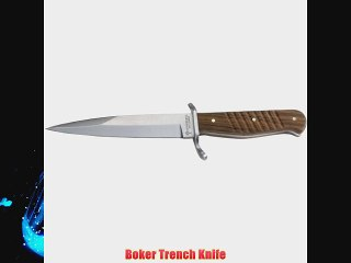 Trench Knife Resource | Learn About, Share and Discuss