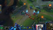 "Stream ""TheHendyCapet""  Eclypsia (REPLAY) League Of Legends 09/03/15"