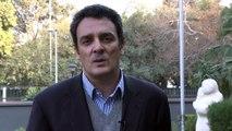 Joaquin Gonzalez-Aleman, Chief SPPME, UNICEF on Internal Migration
