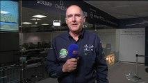 Solar Impulse 2: seul à bord pendant cinq jours et cinq nuits pour la plus longue étape