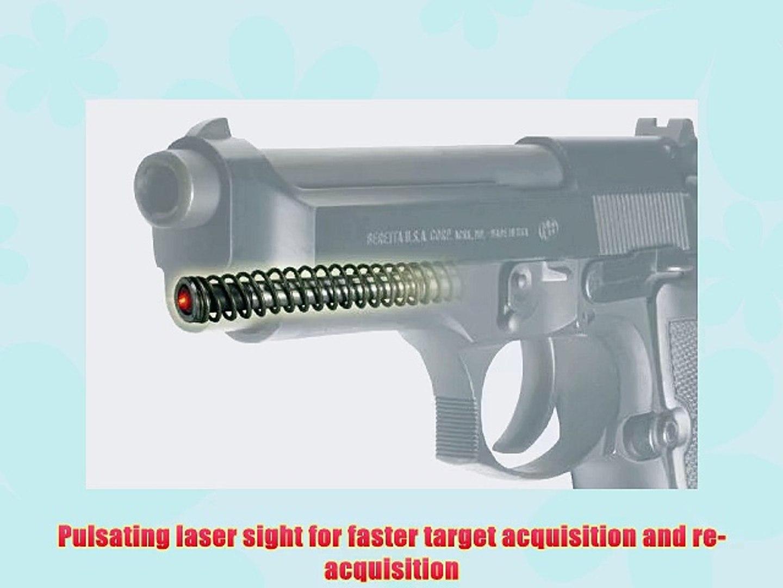 Guide Rod Laser - Beretta 92 96 Vertec and Taurus PT92 99 100 101