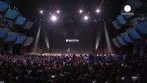 Αντίστροφη μέτρηση για την παρουσίαση του AppleWatch!
