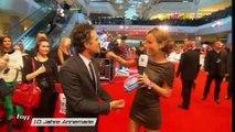 Annemarie Carpendale - taff - 10 Jahre Annemarie 09.03.2015