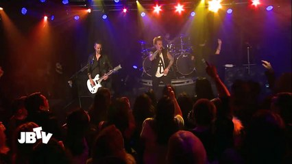 Papa Roach - Last Resort - Live