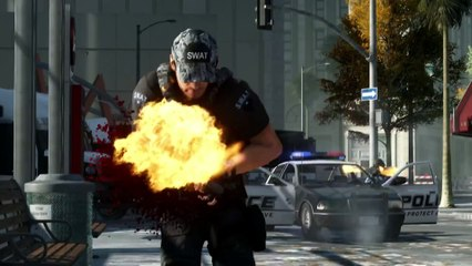 Battlefield Hardline : Du gameplay pour accompagner la sortie de Battlefield : Hardline