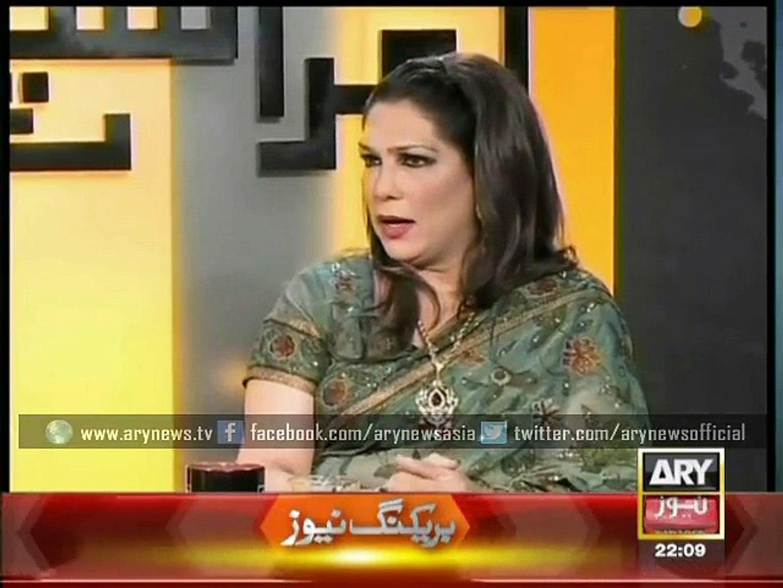 Almas Bobby highlights plights of eunuch in Pakistan