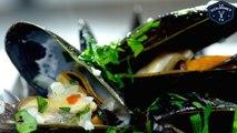 Zuppa di Cozze (Mussel Soup) Recipe - Le Gourmet TV