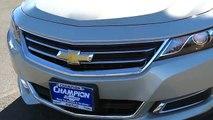 Chevrolet Impala Dealership Yerington, NV   2015 Chevrolet Impala Lake Tahoe, NV
