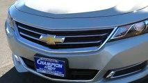 Chevrolet Impala Dealership Reno, NV   2015 Chevrolet Impala Winnemucca, NV