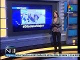 Elena Poniatowska: mexicanas evitan que México se caiga en mil pedazos