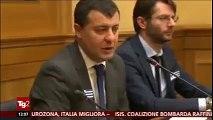"""Fabiana Dadone (M5S): Tg2 """"Riforma del Senato Inaccettabile"""" - MoVimento 5 Stelle"""