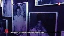 JT 13h - de Johnny Hallyday à Elvis Presley, DEJA STARS expose 400 portraits de stars