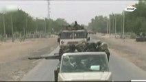 Boko Haram : Le Niger et le Tchad lancent une offensive