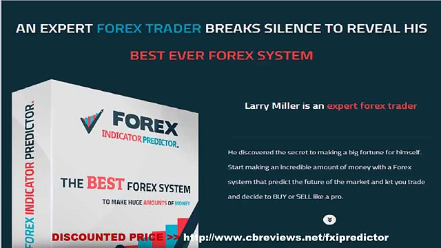 DISCOUNTED PRICE Forex Indicator Predictor Review   Best Forex Trading Software