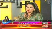 Khara Sach 9 March 2015 - Ary News With Mubashir Lucman
