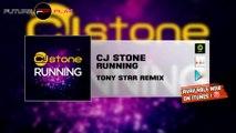 Cj Stone - Running (Tony Star Remix)