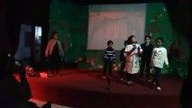 Pièce de théâtre : Les voeux des enfants