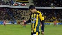 Liber Quinones zabio nakon sekundi - HD
