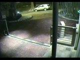 Un car jacking raté en pleine nuit...