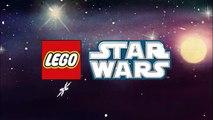 Lego Star Wars vous souhaite un joyeux Noël