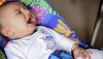 Comment calmer un bébé qui pleure!!!