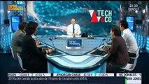 Comment le mobile révolutionne-t-il le marché des sites de rencontres ?: Jessica Delpirou, Pauline Tourneur, Ravy Truchot, Frédéric Bergé - 09/03