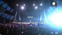 Apple stellt Einzelheiten seiner neuen Armbanduhr vor