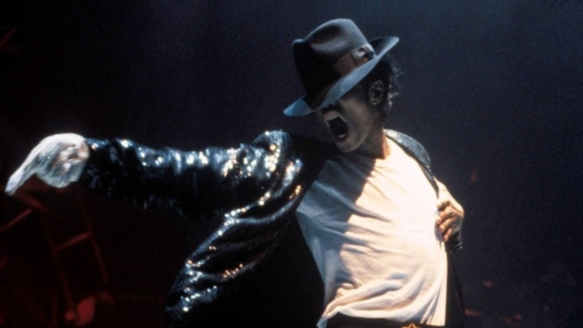 Michael Jackson Billie Jean Live In Brunei Video Dailymotion