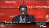 AFRICA FOOTBALL CLUB du 090315, Football International - PARTIE 3 : FOOT INTERNATIONAL