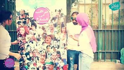 اغنية باب الحياه - عبدالباسط حمودة - متسابق مينا البير - مسابقة حموده مواهب فى الشارع