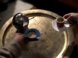 Le café de Lelouch, chabada bada