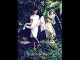 Mon premier clip vidéo, Elle mon jardin secret
