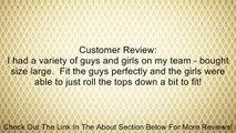 Softball Athletic All-Sport Knee High Tube Socks Review