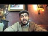 Interview Vidéo : Rodrigo Sepulveda