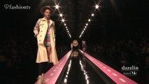 dazzlin(ダズリン)2014 S S touchMe Collection|fashiontv Japan ファッションTV