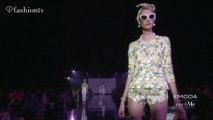 EMODA(エモダ) 2014 S S touchMe Collection|fashiontv Japan ファッションTV