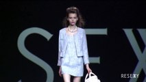 RESEXXY(リゼクシー)touchMe Collection 2014 A W|fashiontv Japan ファッションTV