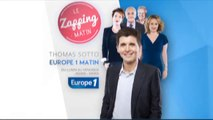 Dropped, le drame absolu... Voici le zapping matin !
