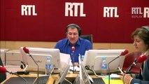 """""""Manuel Valls peut tout jouer, mal mais tout"""", dit Éric Zemmour"""